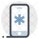 Mobile Application Website Icon