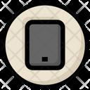 Social Mobile Phone Icon