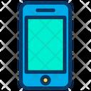 Mobile Phone Smartphone Device Icon