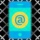 Phone Mobilephone Smartphone Icon
