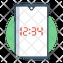 Smartphone Cellphone Cellular Phone Icon