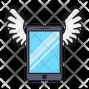 Mobile Development Application Icon