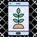 Smartfarm Mobile App Icon