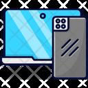 Mobile Videochat Camera Icon