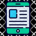 Mobile Icon