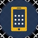 Mobile Mobile Interface Mobile Menu Icon