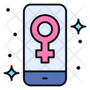 Mobile Feminism Feminist Icon