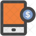 Mobile Marketing Phone Icon