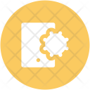 Mobile Setting Technology Icon