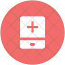 Mobile First Aid Icon