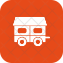 Mobile House Icon