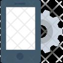 Mobile Development App Icon
