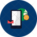Mobile Access Message Icon