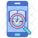 Mobile Access Search Technology Icon