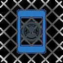 Mobile Account Icon