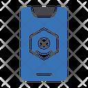 Mobile Account Profile User Icon