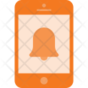 Mobile alarm Icon