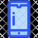 Mobile Alert Icon