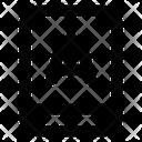 Mobile Alphabet Smartphone Alphabet A Letter Icon