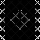 Mobile Analysis Icon