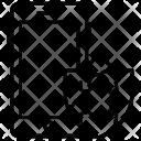 Mobile Antivirus Software Icon