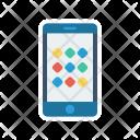 Mobile aplication Icon