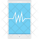 Mobile App Health App Medical App Icon