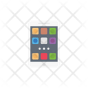 Apps Mobile Marketing Icon