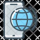 Mobile App App Mobile Application Icon