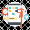 App Setting Development Icon