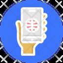 Mobile App Development Mobile Application Management Mobile Development Icon