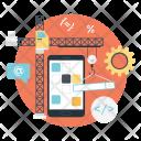 App Development Software Icon