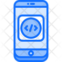 Application App Phone Icon