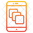 Smartphone Application Mobile Phone Icon
