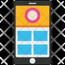 Mobile Application Smartphone Mobile App Icon