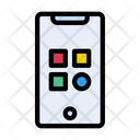Mobile Apps Ui Icon