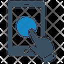 App Mobile App Mobile Icon