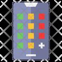 Mobile Application Mobile App Smartphone Icon