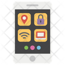 Mobile Applications Smartphone Software Mobile App Icon