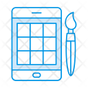 Mobile Apps Phone Icon