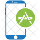 Mobile Apps Mobile Phone Icon
