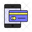 Mobile Bank Mobile Banking Online Banking Icon