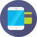 Mobile Banking Credit Icon