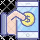Mobile Banking Online Banking Ebanking Icon