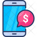 Mobile Mobile Banking Online Banking Icon