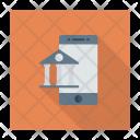 Mobile Banking Net Banking Bank Icon