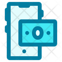 Mobile Banking Payment Online Payment Icon