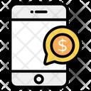 Mobile Banking Ebanking Online Banking Icon