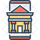 Mobile Banking Mobile Banking Icon