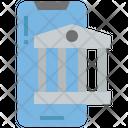 Mobile Banking Net Banking Online Banking Icon
